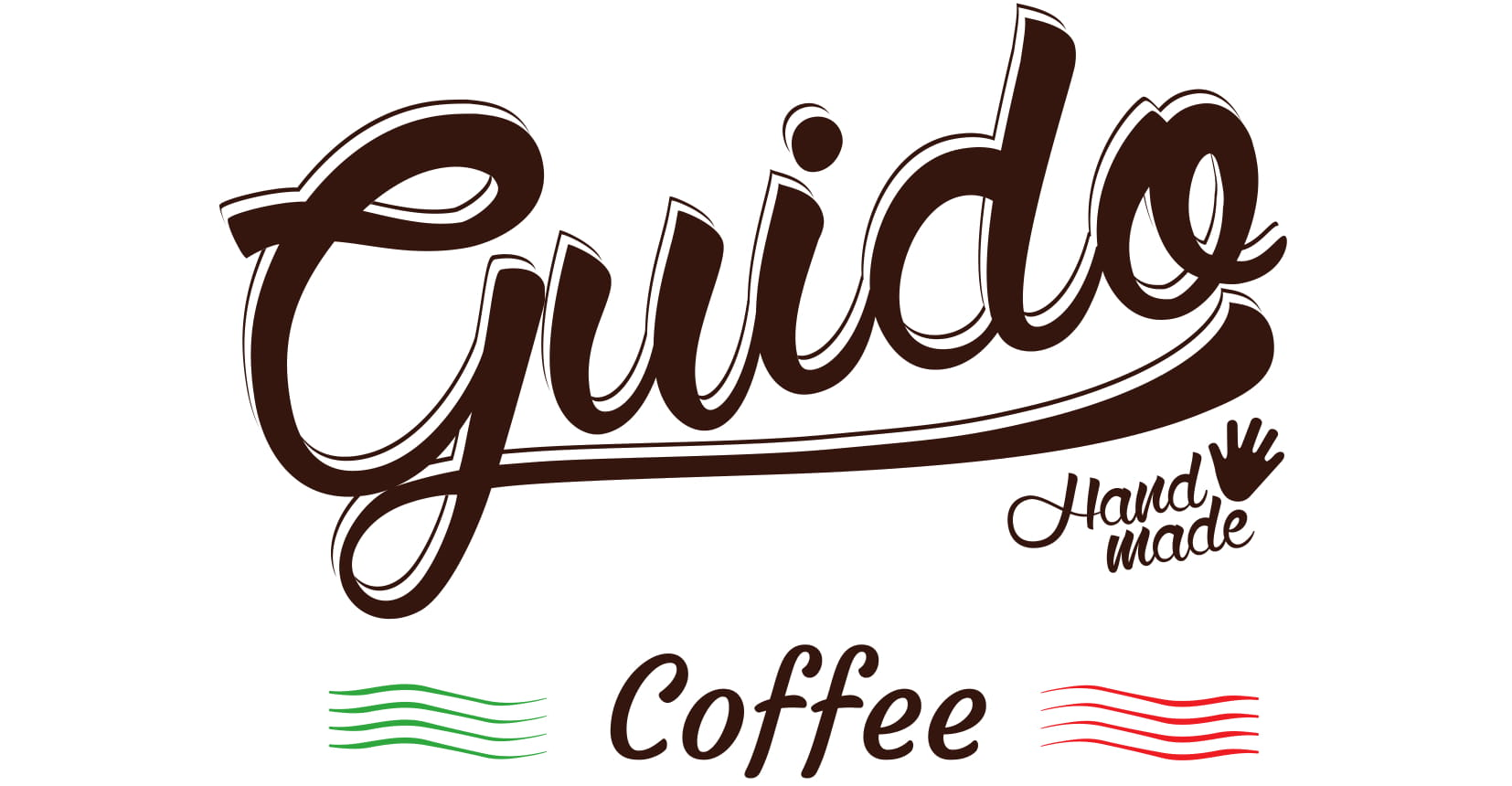 Logo Guido Coffee & JURA